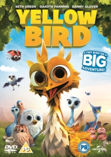 Yellowbird, DVD  DVD