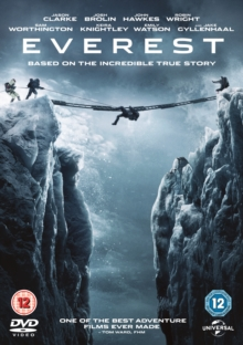 Everest, DVD  DVD