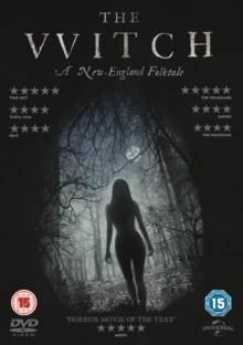 The Witch, DVD DVD