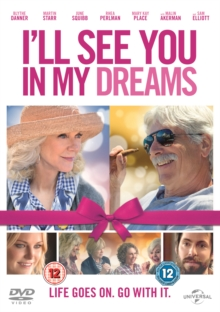 I'll See You in My Dreams, DVD DVD