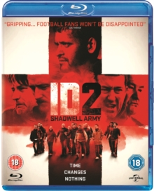 ID2 - Shadwell Army, Blu-ray BluRay