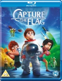 Capture the Flag, Blu-ray BluRay