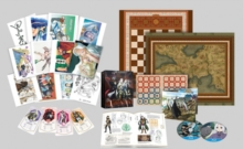 The Heroic Legend of Arslan: Series 1 - Part 1, Blu-ray BluRay