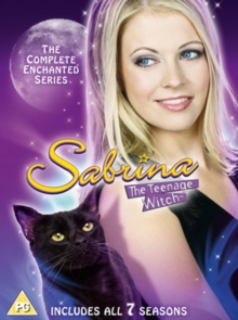 Sabrina the Teenage Witch: The Complete Series, DVD DVD