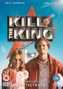 Kill the King, DVD DVD