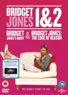 Bridget Jones's Diary/Bridget Jones - The Edge of Reason, DVD DVD