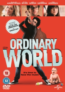 Ordinary World, DVD DVD