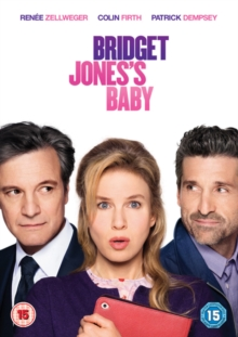 Bridget Jones's Baby, DVD DVD