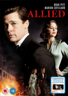 Allied, DVD DVD
