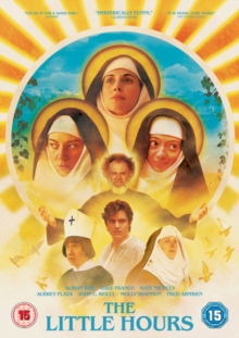 The Little Hours, DVD DVD