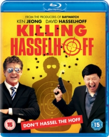 Killing Hasselhoff, Blu-ray BluRay
