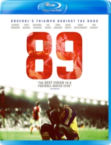89, Blu-ray BluRay