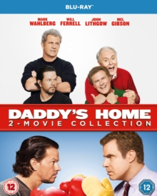 Daddy's Home: 2-movie Collection, Blu-ray BluRay