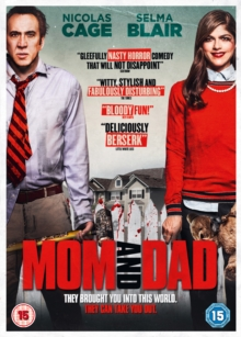 Mom and Dad, DVD DVD