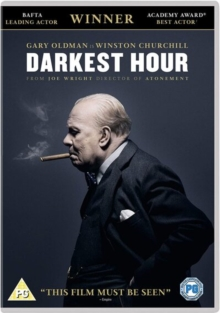 Darkest Hour, DVD DVD
