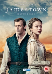 Jamestown: Season Three, DVD DVD