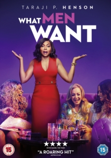 What Men Want, DVD DVD