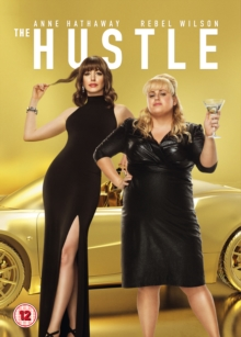 The Hustle, DVD DVD