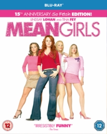Mean Girls, Blu-ray BluRay