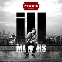 Ill Manors, CD / Album Cd