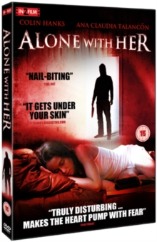 Alone With Her, DVD  DVD