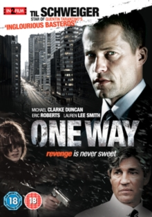 One Way, DVD  DVD