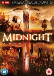 Midnight Chronicles, DVD  DVD