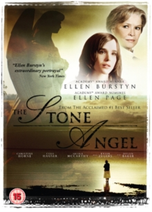 The Stone Angel, DVD DVD