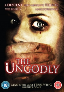 The Ungodly, DVD DVD