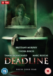 Deadline, DVD  DVD