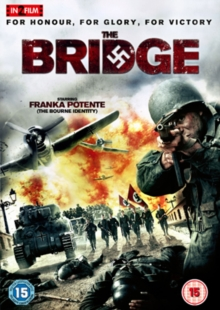 The Bridge, DVD DVD