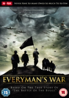 Everyman's War, DVD  DVD