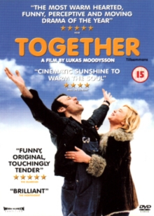 Together, DVD  DVD