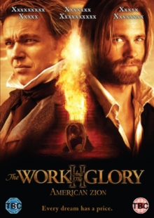 The Work and the Glory: 2 - American Zion, DVD DVD