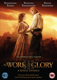 The Work and the Glory: 3 - A House Divided, DVD DVD