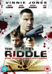 The Riddle, DVD DVD