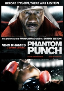 Phantom Punch, DVD  DVD