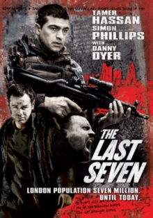 The Last Seven, Blu-ray BluRay