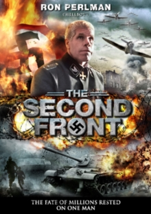 The Second Front, DVD DVD