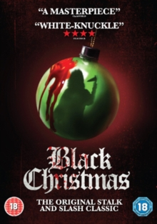 Black Christmas, DVD  DVD