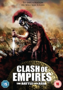 Clash of Empires, DVD  DVD