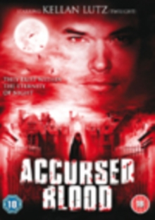 Accursed Blood, DVD  DVD