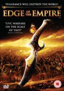 Edge of the Empire, DVD  DVD