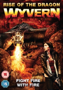 Wyvern - Rise of the Dragon, DVD  DVD