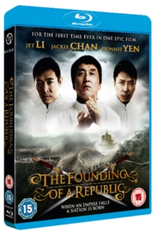 The Founding of a Republic, Blu-ray BluRay