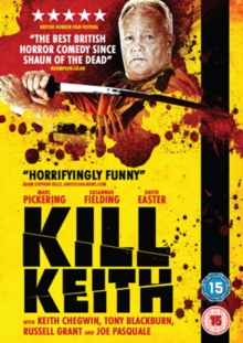 Kill Keith, DVD  DVD