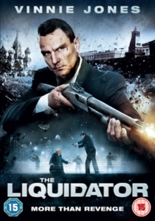 The Liquidator, DVD DVD