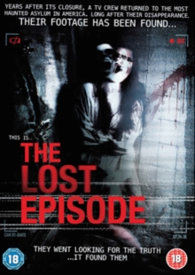 The Lost Episode, DVD DVD