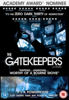 The Gatekeepers, DVD DVD