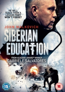 Siberian Education, DVD  DVD